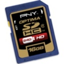 PNY PSDHC16G4EF Digital Imaging