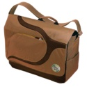 GreenSmart Baringo Messenger Bag Laptops