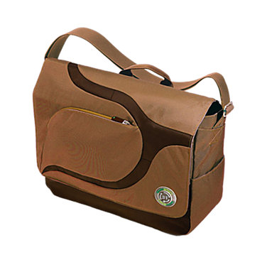 GreenSmart Baringo Messenger Bag