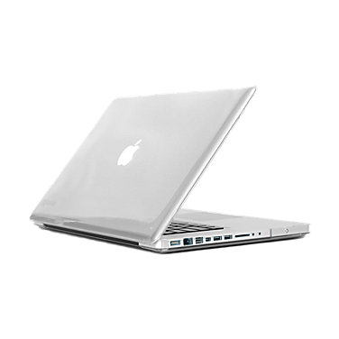 Speck Clear protector for Macbook Pro 15""