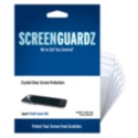 BodyGuardz 5-pack for iPod Touch 4G Portable Audio