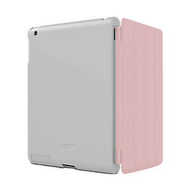 iLuv Back cover for iPad 2