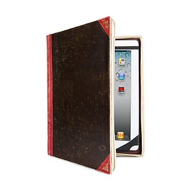 Twelve South Hardback Leather case
