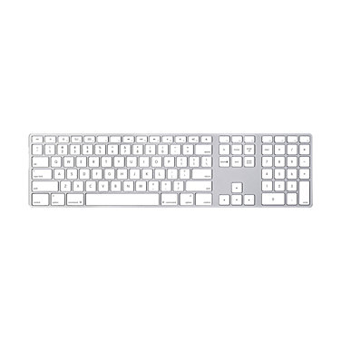 Apple MB110LL/B WIRED KEYBOARD