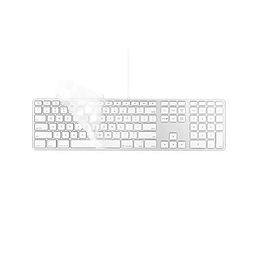 Moshi ClearGuard for Apple Keyboard