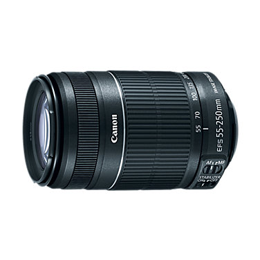 Canon EFS 55-250IS 2044B002