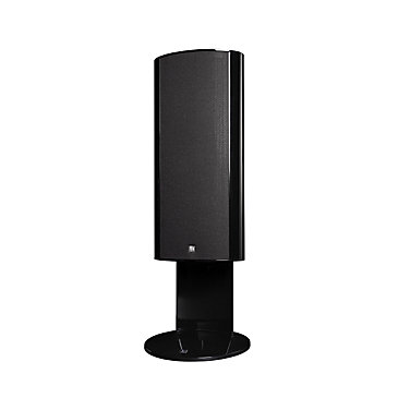 KEF KHT9000 DESK STAND GLOSS BLACK