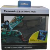 Panasonic TY-EW3D2MMK2 Flat Screen TV