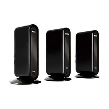 KEF UNIVERSAL WIRELESS SYSTEM