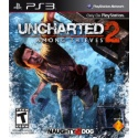 Sony UNCHARTED 2: Among Thieves PlayStation3