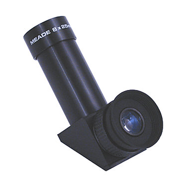 Meade 825 Right-Angle Viewfinder