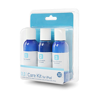 DLO Care Kit For iPod