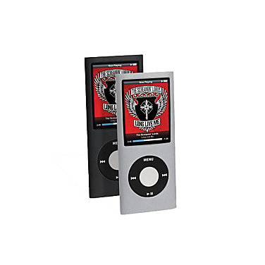 Scosche tightGRIP for iPod Nano (Gen 4)