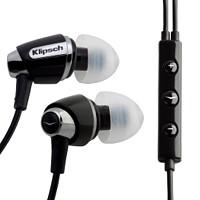 Vanns.com - Klipsch s4i Noise Isolating Headphones/Headset - $64