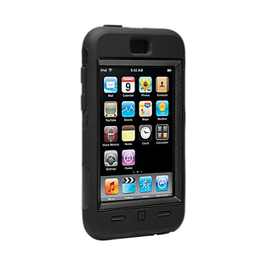 OtterBox iPod touch 2nd and 3rd Gen Defender Series Case
