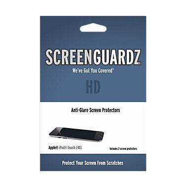 ScreenGuardz NL-HIT4-0910