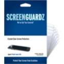 ScreenGuardz Screenguardz for Apple iPod touch 4Gen Portable Audio
