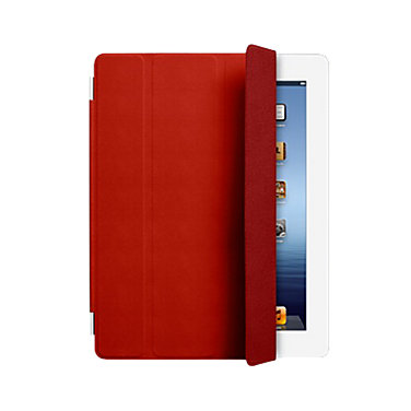 Apple iPad Smart Cover- Leather