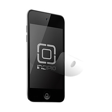 Incipio CL-463 SCREEN PROTECTOR IPOD4G