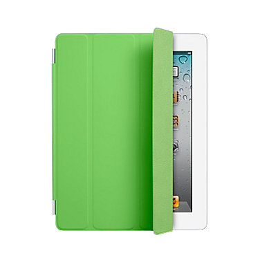 Apple MD309LL/A SMRTCVR GREEN