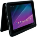 iLuv ISS910BLK LEATHERETTE FOLIO Tablets