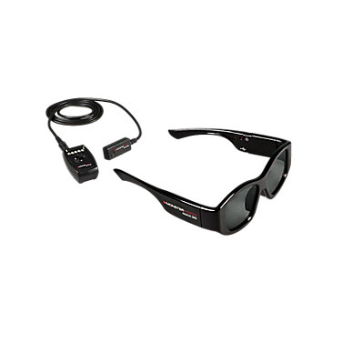 Monster Cable MonsterVision MAX 3D Eyewear System