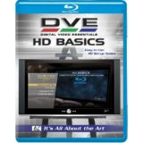 DVD International DVE HD Basics Blu-ray DVD Players