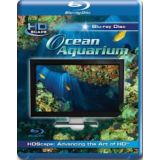DVD International Ocean Aquarium: Papua New Guinea Blu-ray DVD Players