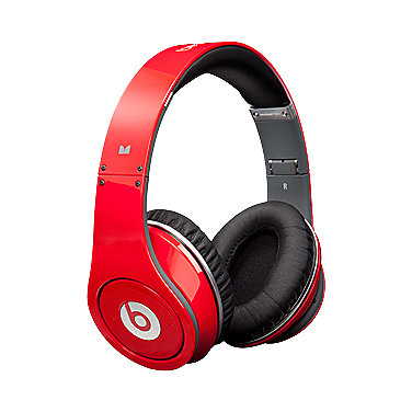 Monster Cable Beats by Dr Dre Beats Studio Headphones