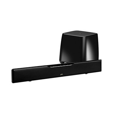 Polk SURROUNDBAR 5000