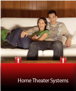 Boston Acoustics Home Theater Systems