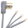 Petra PET90-1020 Dryer Cord Appliances