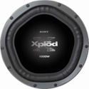 Sony XS-GTX120L Speakers