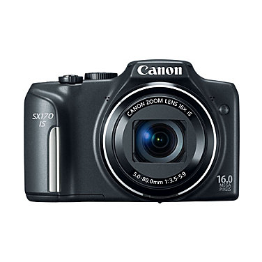 Canon CANON SX170 IS