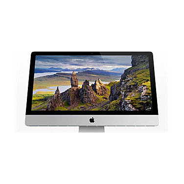 "Apple iMac ME088LL/A 27"" Desktop Computer"