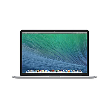Apple MacBook Pro ME294LL/A 15.4-Inch Laptop with Retina Display
