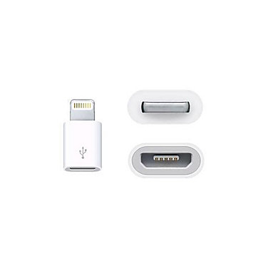 Apple  MD820ZM/A Micro-USB