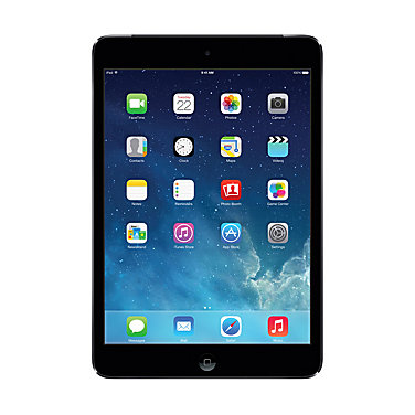 Apple ME277LL/A 32GB iPad mini with Retina Display