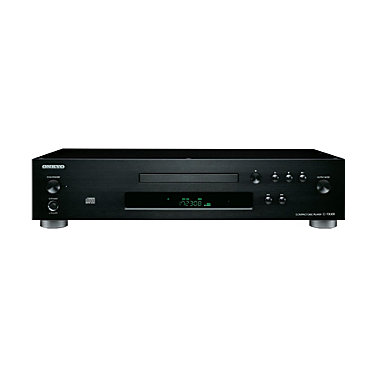 Onkyo C-7000R Reference Audiophile Grade CD Player