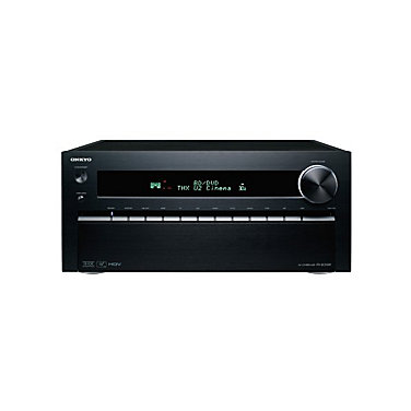 Onkyo PR-SC5509 Audio/Video Controller