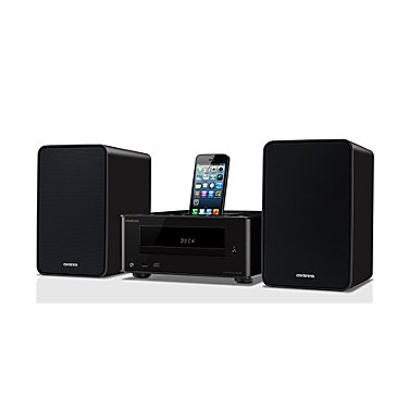 Onkyo CS-255 Dock and CD Mini System