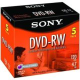 Sony 5DMW47R2H DVD Players