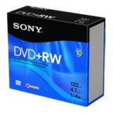 Sony 10DPW47LVD2 DVD Players