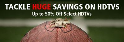 Vanns HDTV Television Discount