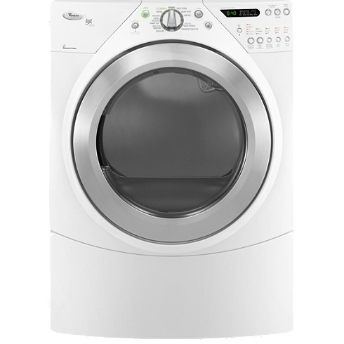 Whirlpool WED9550WW