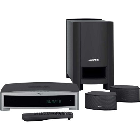 Bose 321 GS III