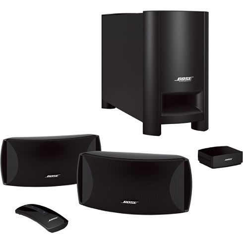 Bose CineMate Series II system