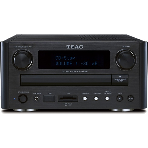 Teac CRH238I