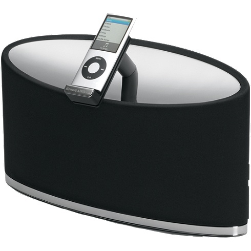 Bowers Wilkins ZEPPELIN MINI