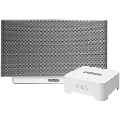 Sonos Play 5 and Zonebridge